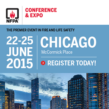 NFPA's World Safety Conference & Exposition